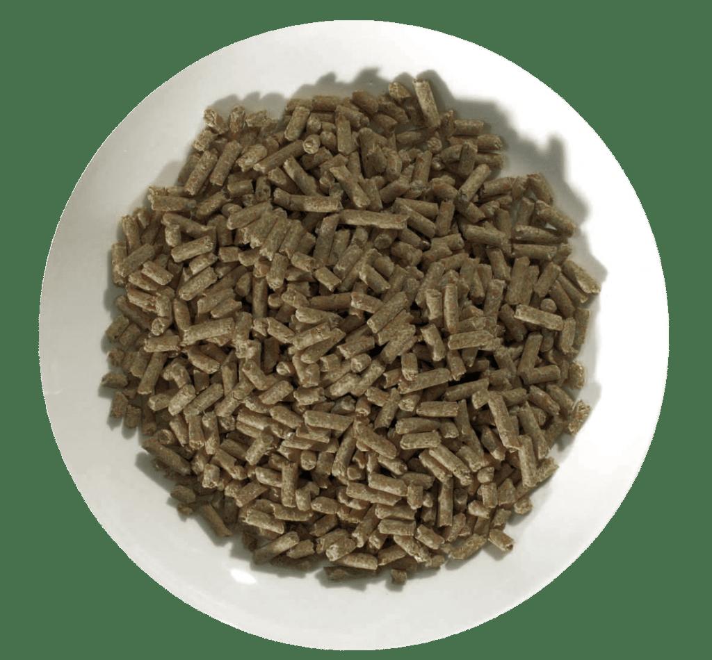 Futtergranulat Trophy MineralErgänzer
